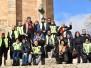 BONILLA DE LA SIERRA y ALDEANUEVA DE LA SANTA CRUZ (5-11-2017)