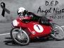 RUTA A-66 y con ANGEL NIETO (05-08-2017)