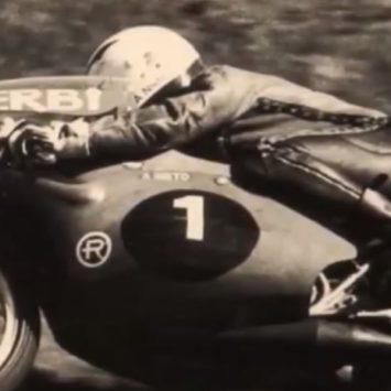 Angel Nieto, una vida en la moto