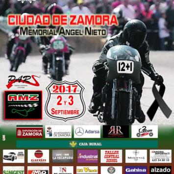 Motos Clásicas de Zamora