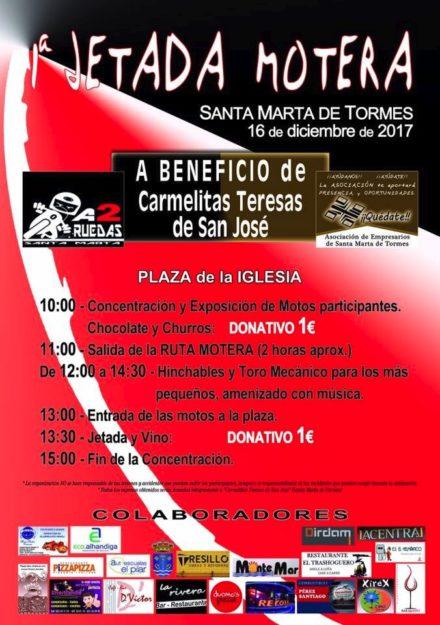 I JETADA MOTERA en Santa Marta por A2Ruedas