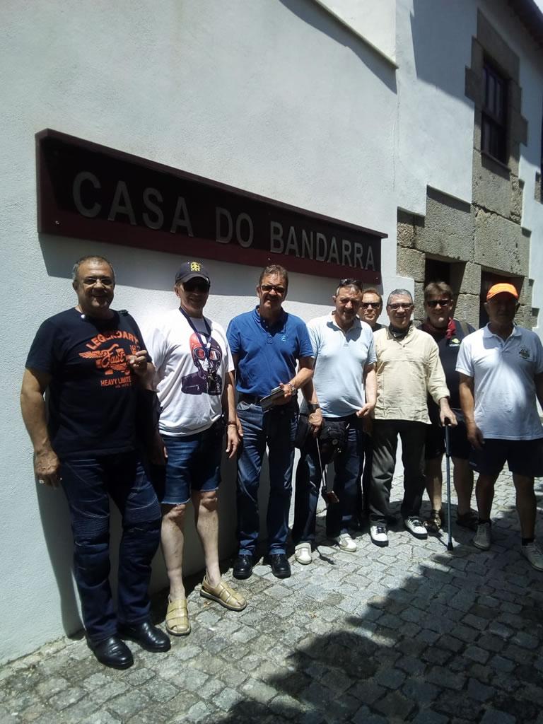 RUTA do BANDARRA a TRANCOSO