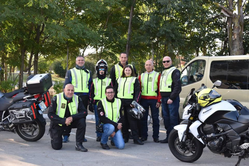 """LA BAÑEZA carrera de motos o ruta del """"sin"""""""